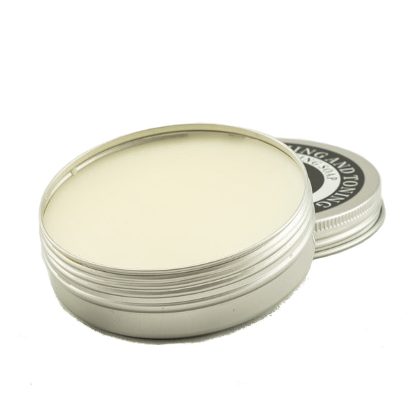 Luxury Shaving Soap from our beauty collection - look inside