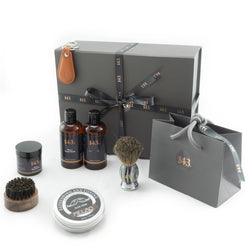 Special Man Time gift box only from our Brighton based 143 online store!