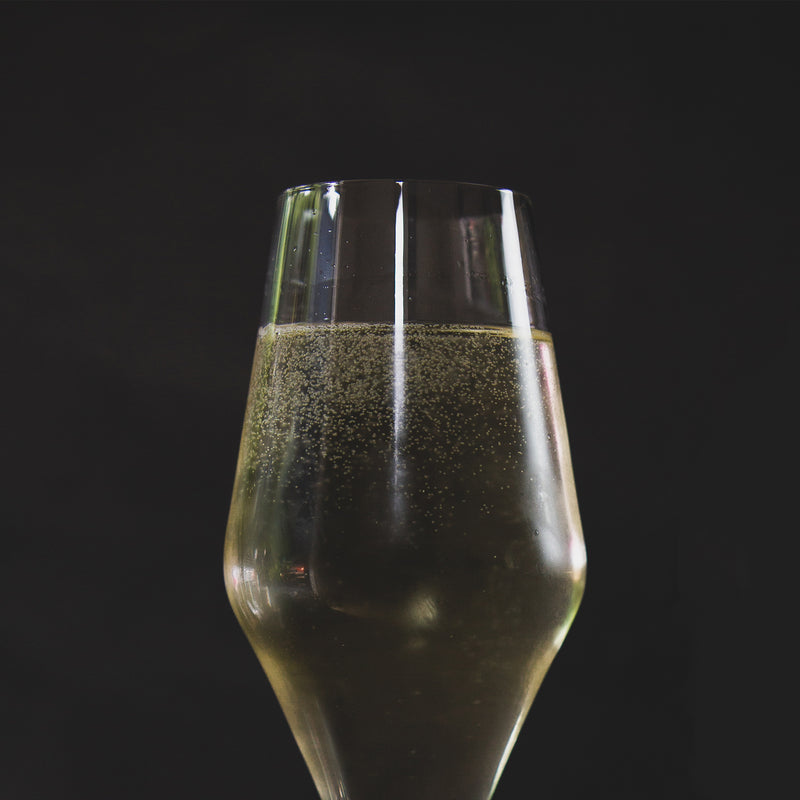 Finesse Crystal Champagne - Glasswear