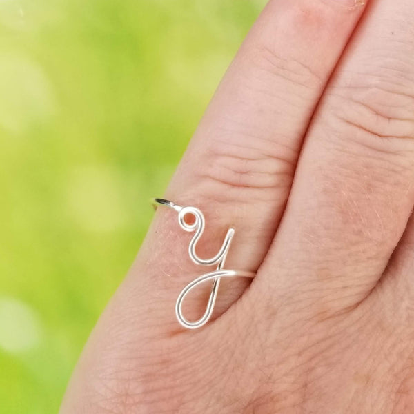 Initial Ring Y
