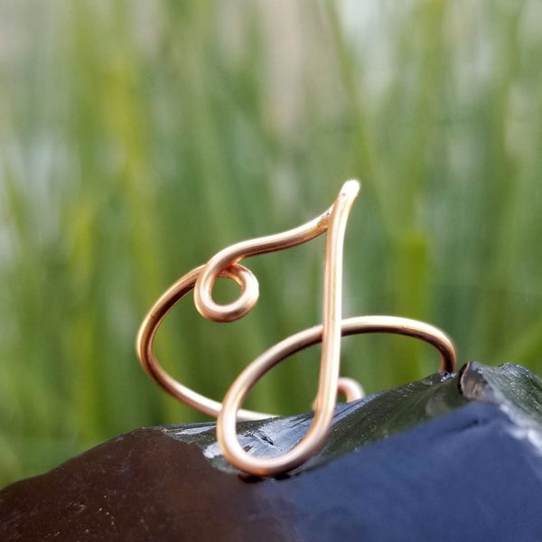 Initial Ring T