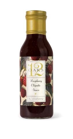 12 Oaks Raspberry Chipotle Sauce
