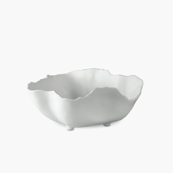 Beatriz Ball 2478 Vida Nube Bowl Large White
