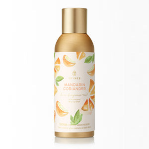 Thymes Mandarin Coriander Room Spray