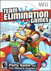 Team Elimination Games - Wii