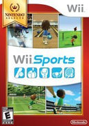 Wii Sports [Nintendo Selects] - Wii