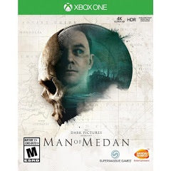 Dark Pictures Anthology: Man of Medan - Xbox One
