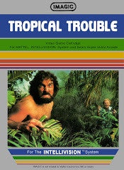 Tropical Trouble - Intellivision