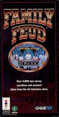 Family Feud - 3DO