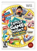Hasbro Family Game Night 4: The Game Show - Wii