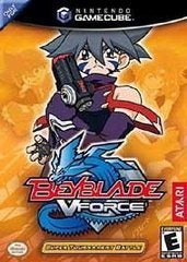Beyblade V Force - Gamecube