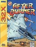 After Burner - Sega 32X