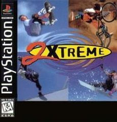 2Xtreme - Playstation