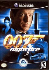007 Nightfire - Gamecube