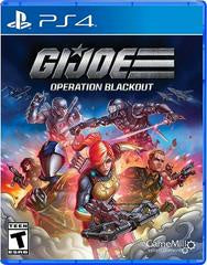 G.I. Joe: Operation Blackout - Playstation 4
