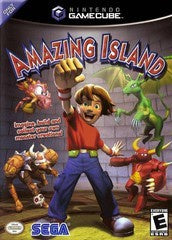 Amazing Island - Gamecube