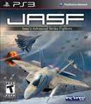 Jane's Advance Strike Fighters - Playstation 3