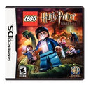 LEGO Harry Potter Years 5-7 - Nintendo DS