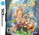 Rune Factory 3: A Fantasy Harvest Moon - Nintendo DS