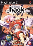 .hack Mutation - Playstation 2