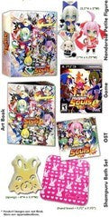 Mugen Souls Limited Edition with Figure Set - Playstation 3