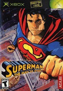 Superman Man of Steel - Xbox