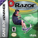 Razor Freestyle Scooter - GameBoy Advance