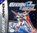 Mobile Suit Gundam Seed Battle Assault - GameBoy Advance