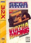 Virtua Racing Deluxe - Sega 32X