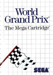 World Grand Prix - Sega Master System