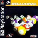 Billiards - Playstation