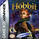 The Hobbit - GameBoy Advance