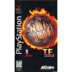NBA Jam Tournament Edition - Playstation