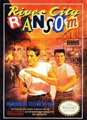 River City Ransom - NES
