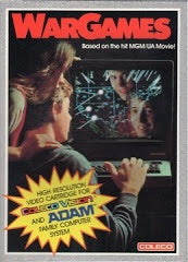 War Games - Colecovision