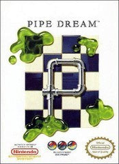 Pipe Dream - NES