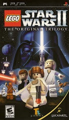 LEGO Star Wars II Original Trilogy - PSP