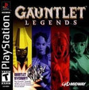 Gauntlet Legends - Playstation
