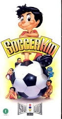 Soccer Kid - 3DO