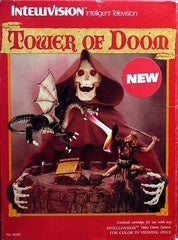 Tower of Doom - Intellivision