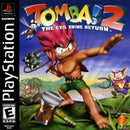 Tomba 2 The Evil Swine Return - Playstation