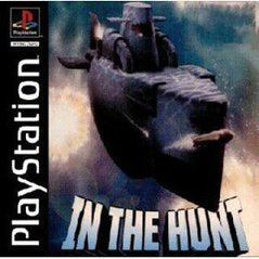 In the Hunt - Playstation