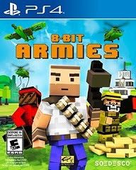 8-Bit Armies - Playstation 4