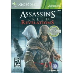 Assassin's Creed: Revelations [Platinum Hits] - Xbox 360