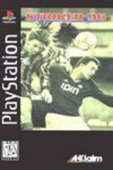 Striker '96 - Playstation