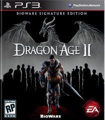 Dragon Age II [BioWare Signature Edition] - Playstation 3