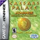Caesar's Palace Advance - GameBoy Advance