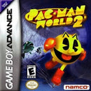 Pac-Man World 2 - GameBoy Advance