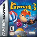 Rayman 3 - GameBoy Advance