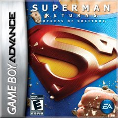 Superman Returns - GameBoy Advance